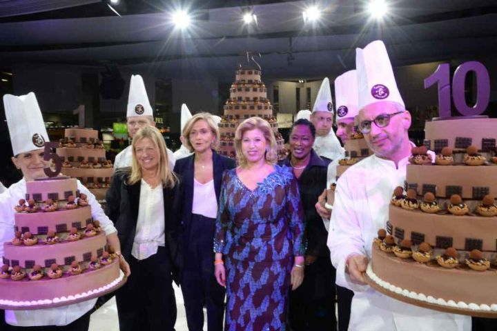 salon du Chocolat de Paris 10 2019 abc 05